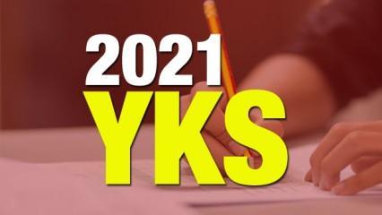 YKS başvuru tarihi: ÖSYM açıkladı: Üniversite Sınavı (YKS) başvuru kılavuzu ve sınav ücreti...