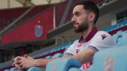 Yunus Mallı resmen Trabzonspor'da!