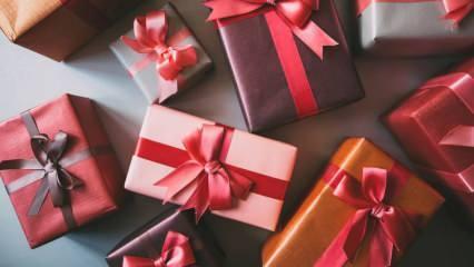 14 Şubat'ta hediye olarak alabileceğiniz kozmetik ürünler
