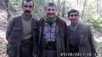 Amanos'tan haber geldi! 23 yıllık PKK ihaneti bitti