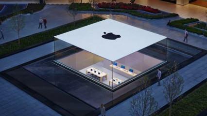 Apple Malatya konumu için iş ilanı verdi