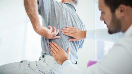 Böbrek hastalıklarına hangi bölüm ve poliklinik bakar? Böbrek ağrılarının nedenleri nelerdir?