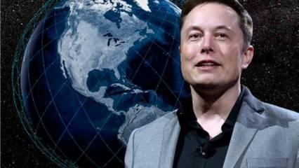 Elon Musk bu kez kendini vurdu: Milyarlarca dolar servet eridi gitti