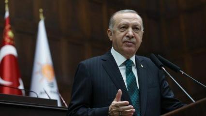 Erdoğan'dan CHP'ye tepki: Faşist zihniyetin ifşası