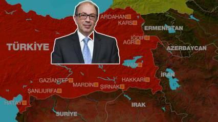 Ermenistan'dan sürpriz Türkiye açıklaması: Sınırları kapalı tutmanın anlamı kalmadı