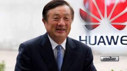 Huawei 5G sırlarını herkesle paylaşacak