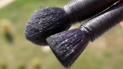 Kabuki fırça nedir ve özellikleri nelerdir? En iyi satan 3 kabuki fırça