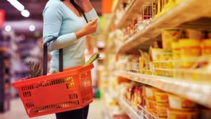 Esnafa müjde: Zincir marketler artık sigara, mobilya, elektronik satışı yapamayacak!