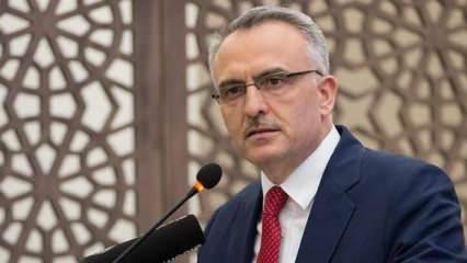 Son dakika haberi: TCMB Başkanı Ağbal mesajı verdi: Devam edeceğiz... Dolar düşüşe geçti