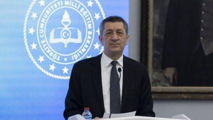 Milli Eğitim Bakanı Selçuk'tan son dakika açıklaması: Artık 15 Şubat'ta...