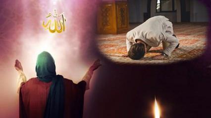 Recep ayında yapılacak istiğfar ve dualar! Recep ayının fazileti nedir? Recep ayı ibadetleri