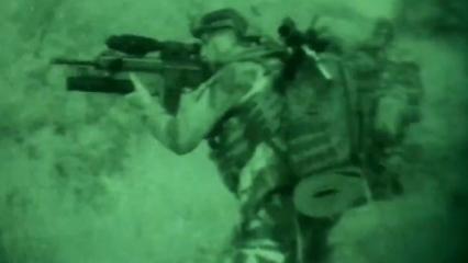 Gara PKK'ya dar edildi! Öldürülen terörist sayısı açıklandı