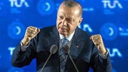 Erdoğan'ın açıklayacağı müjde! İşte kulislerdeki tahminler