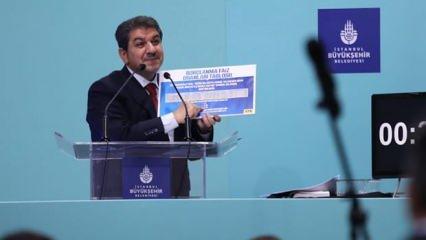 Tevfik Göksu: Kılıçdaroğlu borçlanma yalanı uydurdu