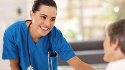 Üniversite hastanesine önlisans KPSS ile personel alım ilanı! Kimler başvuru yapabilir?