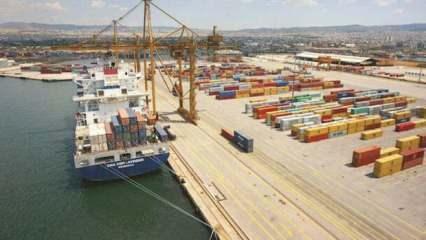 Yunanistan, Selanik limanını Ruslara sattı