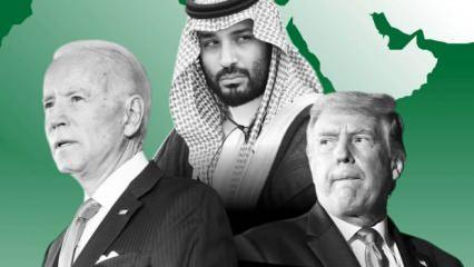 ABD ile Suudi Arabistan arasında yeni dönem: Güzel zamanlar sona erdi