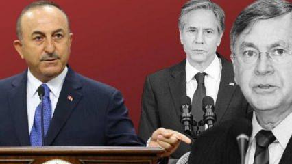 ABD tepki çeken PKK açıklaması sonrası nasıl çark etti?