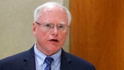 ABD'li diplomattan Gara tepki: Aptalca!