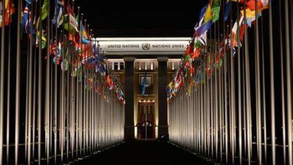 BM'den Somali açıklaması