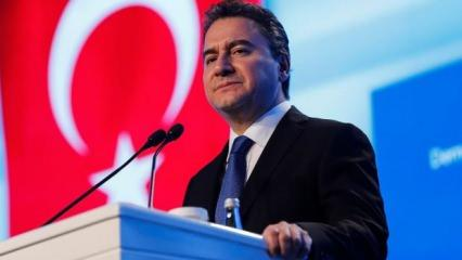 DEVA Partisi Kurucular Kurulu üyesinden Ali Babacan'a sert tepki: 3 kez uyardım...