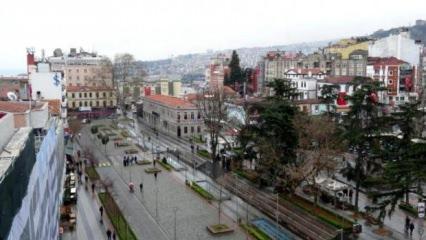 En fazla vaka görülen Trabzon'da ek tedbirler devrede