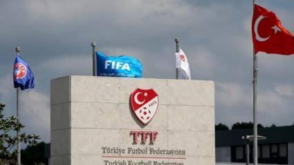 Fenerbahçeli yöneticiler, PFDK'ya sevk edildi