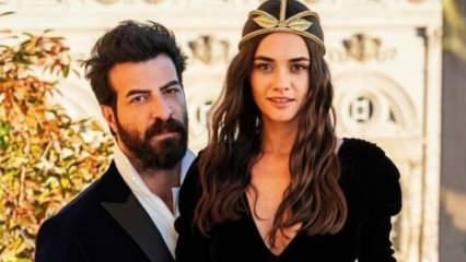 Hande Soral'dan eşi İsmail Demirci'ye özlem dolu paylaşımlar!