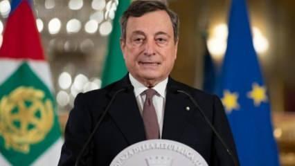 İtalya'nın yeni başbakanından flaş Türkiye açıklaması