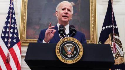 Joe Biden'dan dünyaya mesaj: ABD geri döndü