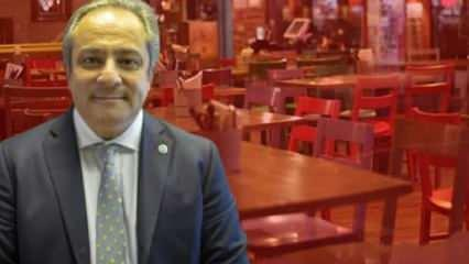 Kafe ve restoranlara kapasite sınırlaması gelebilir