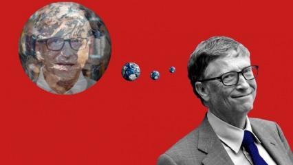 Bill Gates yeni tehlikeyi duyurdu: Kovid'den kurtulmak çok daha kolay, Ölümler 5 kat artacak