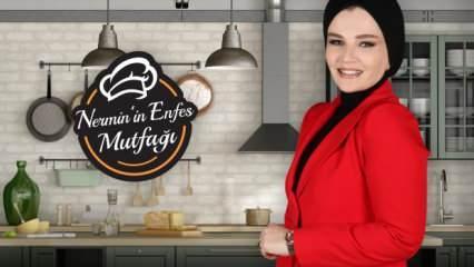 Sevilen türküleriyle Züleyha Nermin'in Enfes Mutfağında