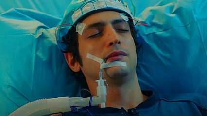 Mucize Doktor 50.bölüm 2.fragmanı ''Ateş, düştüğü yeri yakar!'' Ağlamaktan gözünde yaş kalmıyor