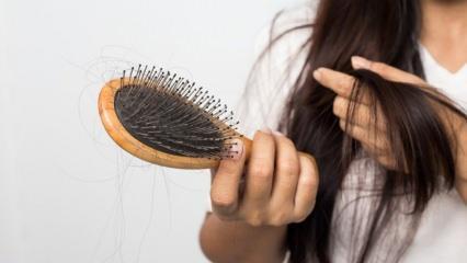 Saç dökülmesine karşı en etkili şampuanlar 2021