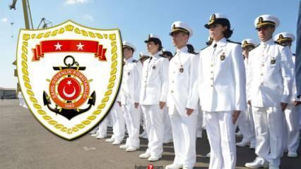 KPSS şartlı ve KPSS şartsız subay alım ilanı! Sahil Güvenlik 2021 subay alımı başvuru ekranı!