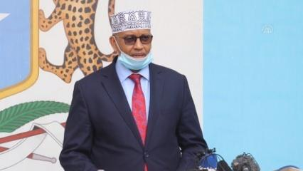Somali'den BAE'nin açıklamasına sert tepki: Libya ve Yemen gibi olmamızı istiyorlar