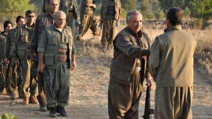 Sözcü gazetesi yazarından çarpıcı 'PKK' sözleri!