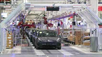Tesla, yeni ve daha ucuz bir model üretecek