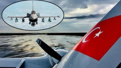 Türk İHA ve savaş uçaklarından korktular: 'Acilen harekete geçmeliyiz'