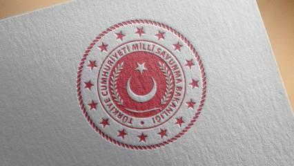 Türkiye-Yunanistan askeri heyetlerinin 10'uncu teknik toplantısı icra edildi