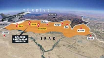 Taha Dağlı: Türkiye Sincar'a yıkıcı bir operasyon başlatabilir