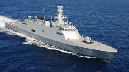 Ukrayna'nın savaş gemisi için Türkiye'ye ödeyeceği tutar belli oldu