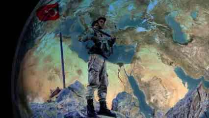 Libya krizi: Avantaj konumunda olan tek yabancı güç Türkiye
