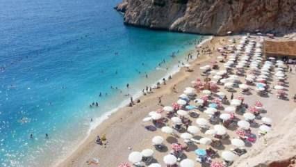 Uzmanlar açıkladı! Turizm sektöründe mayısta rekor bekleniyor