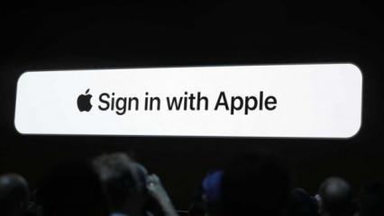 ABD Adalet Bakanlığı'ndan Apple'a giriş yöntemi soruşturması