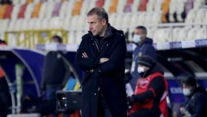 Abdullah Avcı: Rizespor-F.Bahçe maçına baksınlar