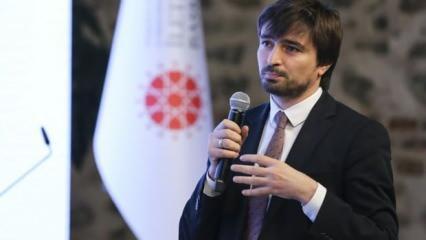 AFAD başkanı Mehmet Güllüoğlu koronavirüse yakalandı!