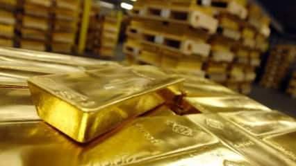 Dünya devi banka cevabını açıkladı: Bitcoin mi altın mı?