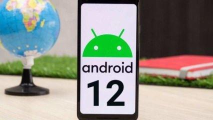 Android 12 güncellemesiyle gelecek 15 özellik